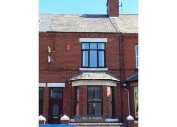 Thumbnail 4 bed terraced house to rent in Ainslie Street, Barrow-In-Furness