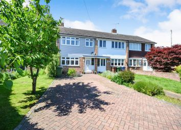 Thumbnail 3 bed terraced house for sale in Coxes Close, Stanford-Le-Hope