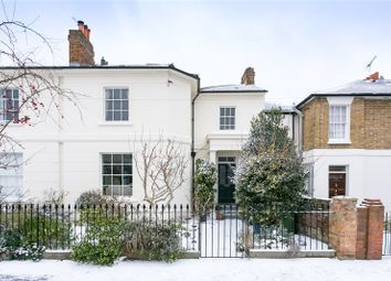 Thumbnail 4 bed terraced house for sale in Highshore Road, London