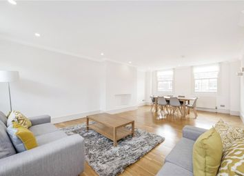 Thumbnail 2 bedroom flat to rent in Garbutt Place, London