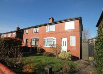 Thumbnail 3 bedroom semi-detached house to rent in Sunningdale Drive, Salford