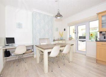 Thumbnail 3 bed semi-detached house for sale in Westover Road, Broadstairs, Kent