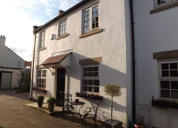 Thumbnail 2 bed end terrace house for sale in Brewery Cottage, Brewery Yard, Yarm