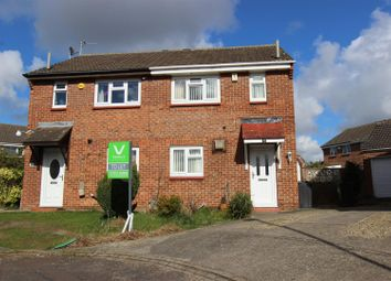 Thumbnail 3 bed semi-detached house to rent in Milkwood Court, Darlington