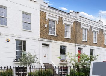Thumbnail 3 bed terraced house for sale in Rochester Road, Camden