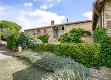 Thumbnail 4 bed country house for sale in Strada DI Montechiaro, Castelnuovo Berardenga, Siena, Italy