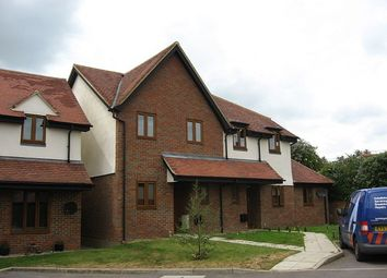 Thumbnail 3 bed property to rent in Dymock Court, Quainton, Aylesbury