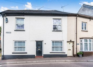 3 bed semi-detached house for sale in High Street, Bradninch, Exeter EX5