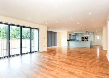 Thumbnail 6 bedroom detached house for sale in Copper Beech Way, Stanground, Peterborough