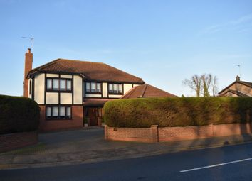 4 bed detached house for sale in Burgh Road, Bradwell, Great Yarmouth NR31