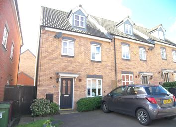 Thumbnail 4 bedroom semi-detached house for sale in Strutts Close, South Normanton, Alfreton