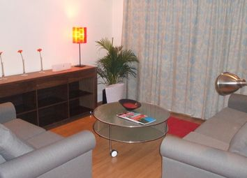 Thumbnail 3 bed flat to rent in Barleycorn Way, Canary Wharf, London
