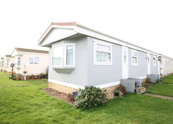 Thumbnail 2 bed property for sale in Meadowview Park, Little Clacton, Clacton On Sea
