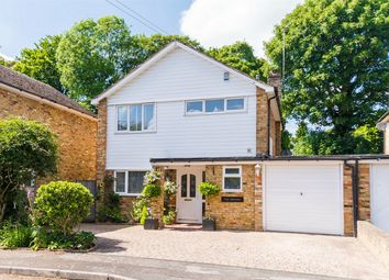 Thumbnail 4 bed detached house for sale in Cross Lanes Close, Chalfont St Peter, Buckinghamshire