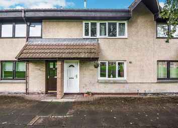Thumbnail 3 bedroom terraced house for sale in Woodland Way, Cumbernauld, Glasgow