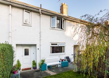 Thumbnail 3 bed terraced house for sale in Kenilworth Drive, Liberton, Edinburgh