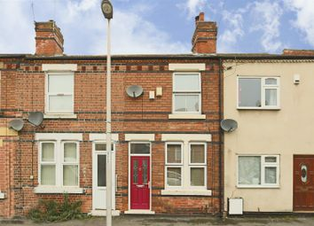 Thumbnail 2 bed terraced house for sale in Chelmsford Road, Basford, Nottinghamshire