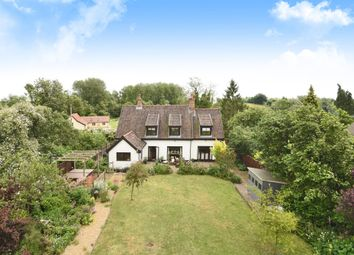 Thumbnail 5 bed cottage for sale in Fen Street, Rockland All Saints, Attleborough