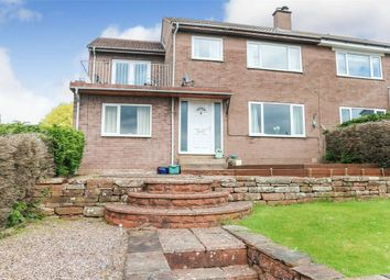 Thumbnail 4 bed semi-detached house for sale in Little Sandhill, Kirkoswald, Penrith, Cumbria