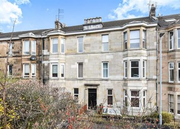 Thumbnail 2 bed flat for sale in Mavisbank Terrace, Paisley