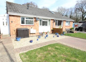 Thumbnail 2 bed semi-detached bungalow for sale in Harding Crescent, Tiverton