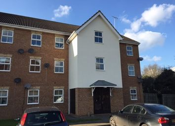 Thumbnail 2 bed flat to rent in Osprey Court, Waltham Abbey, Essex