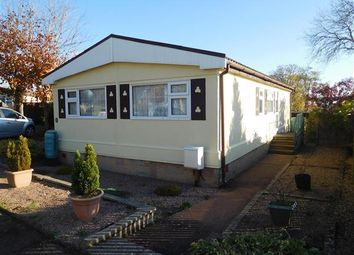 Thumbnail 2 bed detached house for sale in Moonridge, Newport Park, Topsham