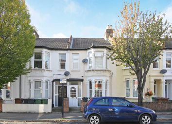 Thumbnail 1 bed flat for sale in Claude Road, Leyton