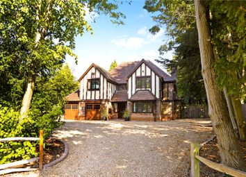 Landscape Road, Warlingham, Surrey CR6. 5 bed detached house