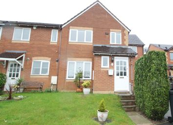 Thumbnail 4 bedroom end terrace house for sale in Foxwood Road, Birchmoor, Tamworth