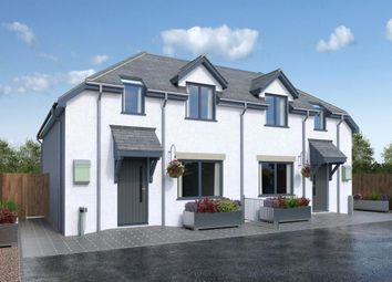 Thumbnail 3 bed semi-detached house for sale in Kestle Drive, Truro, Cornwall