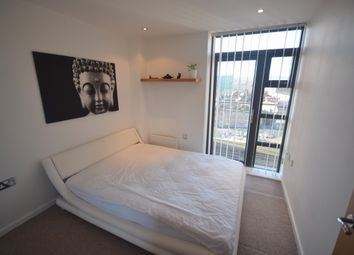 Thumbnail 1 bed flat to rent in 8 Milton Street, Sheffield