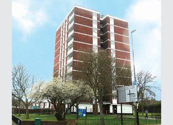 Thumbnail Property for sale in Flat 7 Merryfield House, Grove Park Road, Mottingham