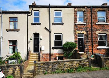 Thumbnail 2 bed terraced house for sale in Northorpe Lane, Mirfield, West Yorkshire