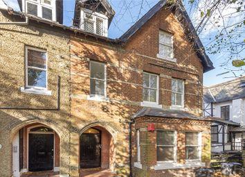 Thumbnail 1 bed flat for sale in Summerhill Villas, Susan Wood, Chislehurst