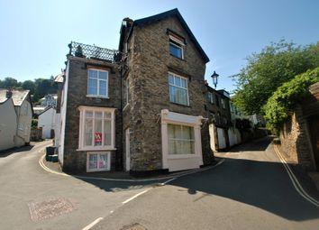 Thumbnail Retail premises to let in Queen Street, Lynton