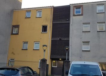 Thumbnail 2 bed flat to rent in East Broomlands, Broomlands, Irvine