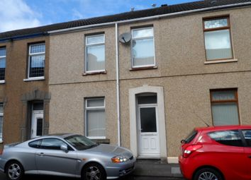 Thumbnail 3 bedroom terraced house for sale in Delebeche Street, Llanelli, Carmarthenshire, West Wales