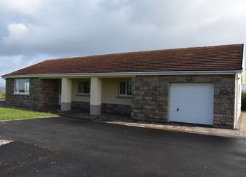 Thumbnail 3 bedroom bungalow to rent in Narberth