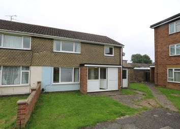 Thumbnail 5 bed shared accommodation to rent in Deben Road, Corby