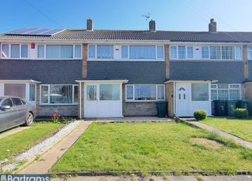 Thumbnail 3 bed terraced house for sale in Byron Gardens, West Bromwich, West Midlands