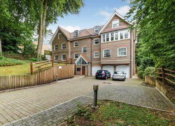 Thumbnail 2 bed flat for sale in Roke Road, Kenley, Surrey, .