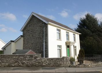 Thumbnail 3 bed detached house for sale in Felindre, Llandysul, Carmarthenshire