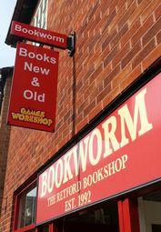 Thumbnail Retail premises for sale in Spa Lane, Retford