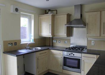 Thumbnail 2 bedroom semi-detached house to rent in Grange Road, Hunslet, Leeds