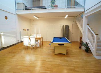 Thumbnail 1 bed flat to rent in Dunster Way, Hackbridge, Surrey