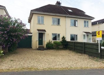 Thumbnail 3 bedroom semi-detached house for sale in Ipplepen, Newton Abbot