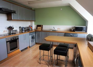 Thumbnail 3 bed flat for sale in Queens Road, Farnborough