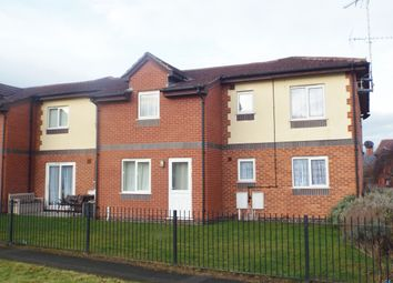 Thumbnail 1 bed property to rent in The Pines, Worksop, Nottinghamshire