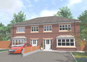 Thumbnail 3 bed semi-detached house for sale in Cambridge Avenue, Crosby, Liverpool